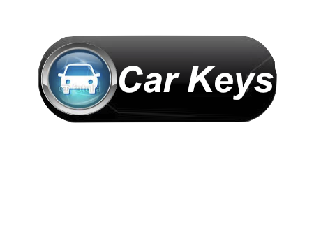 Automotive Car Keys